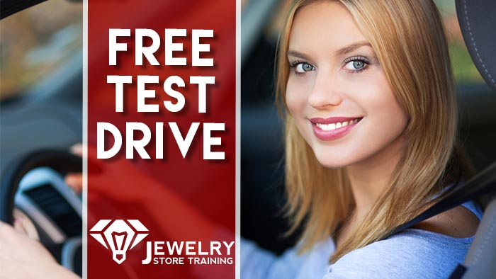 JST Test Drive